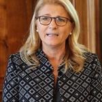 Asl Rieti: Marinella D'Innocenzo confermata al vertice aziendale: da commissario a direttore