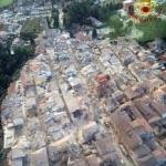 Cronache dal terremoto: Sireneonline vicina alle popolazioni colpite informa e aggiorna