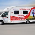 Donazioni sangue: l'eccellenza al San Filippo