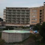 Ospedali in permuta, l'ultima idea della Regione