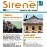 E&#8217; on line Sirene di ottobre <br>La sanità del Lazio in un click