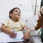 Sociale: finanziata la scuola per i piccoli malati