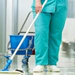 Ospedali: addettialle pulizie in agitazione
