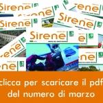 Sireneonline: 8 anni e nuovi impegni