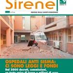 Sanità Lazio, è online <br> Sirene di settembre