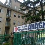 """Anagni, Fichera: """"Riaprire subito l'Ospedale Civile"""""""