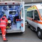 Ecg in tempo reale in ambulanza