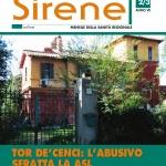 Sanità Lazio, è online<br>Sirene di marzo