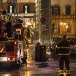 Incendi in ospedale: la prevenzione è scarsa