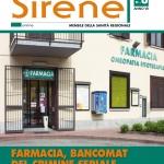 Sanità Lazio, è arrivato <br>Sirene di settembre