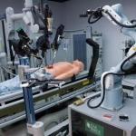 """A Milano in campo """"la chirurgia ortopedica ai tempi del dottor robot"""""""
