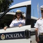 Roma: Polizia locale e sicurezza stradale