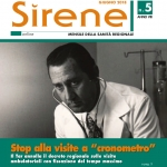 Sanità Lazio, è arrivato <br> Sirene di giugno