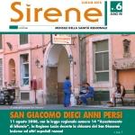 Sanità Lazio, è online<br> Sirene di luglio