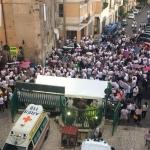 Sanità decimata: il 13 ottobre tutti in piazza