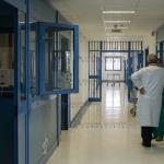 Pertini: chiuso il reparto detenuti