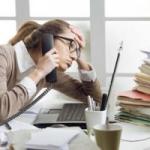 Disagio lavorativo, serve subito una legge