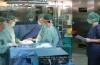 Frascati, settimana della scienza. Giovani studenti alle prese con la sala operatoria