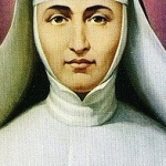 Ė di Rieti Agostina, santa patrona degli infermieri
