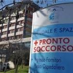 Ciociaria, 35 positivi l'ospedale Spaziani in tilt