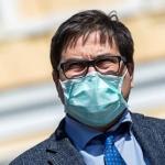 Lazio, i piani anti Covid dell'assessore