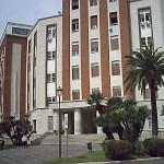 """Da Azienda a """"Covid hospital"""": la parabola del San Filippo"""