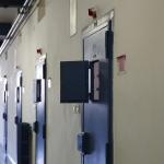 Covid in carcere: 97 casi nel Lazio, appello del Garante