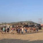 'Rave' Viterbo: tracciamento e critiche da Lega e Pd