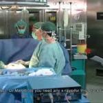 La scienza si mostra: cosa avviene in sala operatoria
