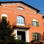 L'ospedale Andosilla