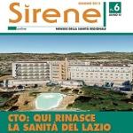 E' on line Sirene di giugno