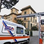 San Camillo, i numeri dell'emergenza