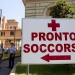 Attese in pronto soccorso, il dramma del Lazio
