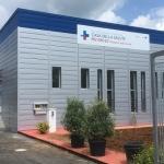 Casa della salute di Priverno: arrivano i primi servizi