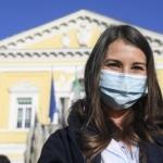 Spallanzani, vaccini a ultra 80enni e il social si infiamma