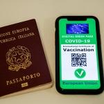 Green pass: per i vaccinati del Lazio è un miraggio