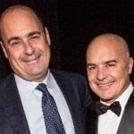 Condoglianze a Zingaretti per la perdita del papà